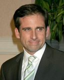 Steve Carrell Stock Image