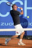 STEVE DARCIS, ATP TENNIS PLAYER Royalty Free Stock Image
