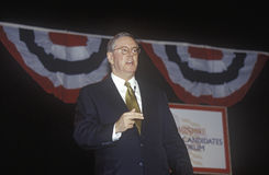 Steve Forbes Stock Photography