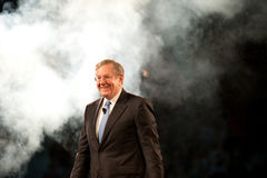 Steve Forbes Royalty Free Stock Photos