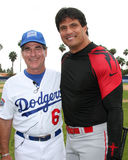 Steve Garvey Royalty Free Stock Photos