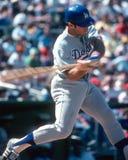 Steve Garvey. Los Angeles Dodgers 1B Steve Garvey. (Image taken from color slide Royalty Free Stock Photos