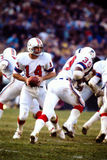 Steve Grogan Royalty Free Stock Images