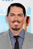 Steve Howey Royalty Free Stock Photo