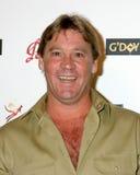 Steve Irwin fotografering för bildbyråer