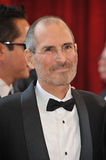 Steve Jobs. At the 82nd Annual Academy Awards at the Kodak Theatre, Hollywood. March 7, 2010  Los Angeles, CA Picture: Paul Smith / Featureflash Royalty Free Stock Photo
