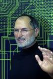Steve Jobs Arkivbilder