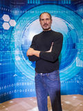 Steve Jobs Fotografie Stock Libere da Diritti