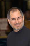 Steve Jobs. CEO and founder of Apple Computers & Pixar boss, STEVE JOBS, at the world premiere of Disney/Pixar's Monsters, Inc., at the El Capitan Theatre