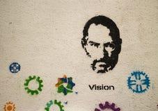 Steve Jobs stock photo