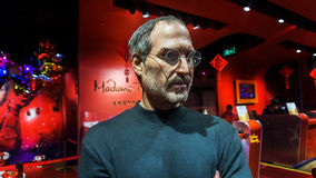 Steve jobs Royalty Free Stock Images