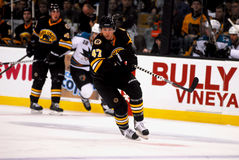 Steve Kampfer Boston Bruins Royalty Free Stock Photos