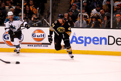 Steve Kampfer Boston Bruins Royalty Free Stock Photos