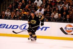 Steve Kampfer Boston Bruins Royalty Free Stock Image