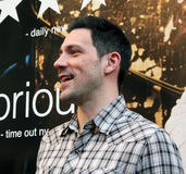 Steve Kazee Stock Photos