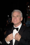 Steve Martin. 06FEB2000: Actor STEVE MARTIN at the 14th Annual American Comedy Awards where he received the Career Achievement Award.  Paul Smith / Featureflash Royalty Free Stock Image