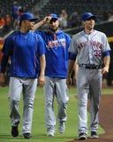 Steve Matz. New York Mets pitcher Steve Matz, #32 Stock Photo