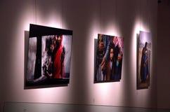 Steve McCurry's photos Royalty Free Stock Photos