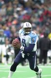 Steve McNair tennessee titans Obrazy Royalty Free
