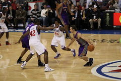 Steve Nash photo libre de droits