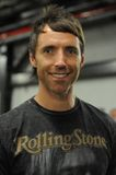 Steve Nash Royalty Free Stock Image