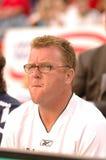 Steve Nichol. New England Revolution head coach Steve Nichol.   Image taken from a color slide Stock Photo