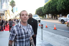 Steve-O Royalty Free Stock Images
