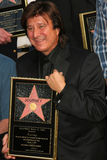Steve Perry Immagine Stock