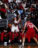 Steve Smith, Atlanta Hawks Stock Images