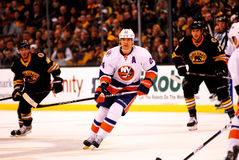 Steve Staios New York Islanders Stock Photography