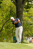Steve Stricker at the Memorial Tournament Stock Photography
