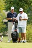 Steve Stricker at the Memorial Tournament Stock Photos
