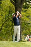 Steve Stricker at the Memorial Tournament Royalty Free Stock Image