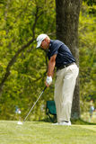 Steve Stricker at the Memorial Tournament Royalty Free Stock Photos
