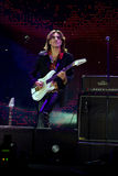 Steve Vai Stock Images