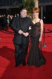 Steve Wozniak,Kathy Griffin Stock Photo