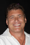 Steven Bauer. LOS ANGELES - JUL 6:  Steven Bauer arriving at the Dreamworld Benefit Concert for Falling Whistles at King King Club on July 6, 2011 in Los Angeles Stock Photography