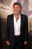Steven Bauer at the  Stock Photo