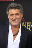 Steven Bauer  Royalty Free Stock Photography