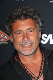 Steven Bauer Royalty Free Stock Photo