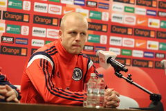 Steven Naismith Stock Image