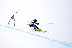 Steven Nyman - Fis World Cup Royalty Free Stock Image