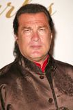 Steven Seagal. At the Morehouse College Tribute to fund the Ray Charles Performing Arts Center at the Beverly Hilton Hotel, Beverly Hills, CA. 09-29-04 Stock Photography