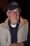 Steven Spielberg Imagem de Stock Royalty Free