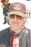 Steven Spielberg Stock Photo