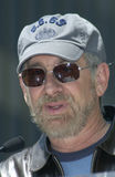 Steven Spielberg στοκ φωτογραφίες