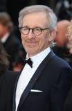 Steven Spielberg Imagens de Stock Royalty Free