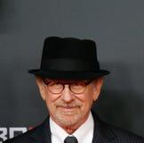 Steven Spielberg asiste a la premier alemana del puente de espías en el cine de Palast del PARQUE ZOOLÓGICO el 13 de noviembre de Imagen de archivo
