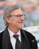 Steven Spielberg assiste al ` Il BFG Le Bon Gros Geant - ` di Le BGG fotografie stock