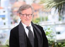 Steven Spielberg attends `The BFG Le Bon Gros Geant - Le BGG` Stock Images